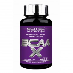 SCITEC BCAA-X jetzt online kaufen