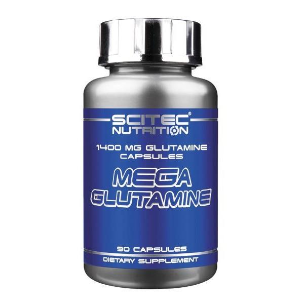 SCITEC Mega Glutamin