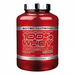 Scitec 100% Whey Protein Professional jetzt online kaufen