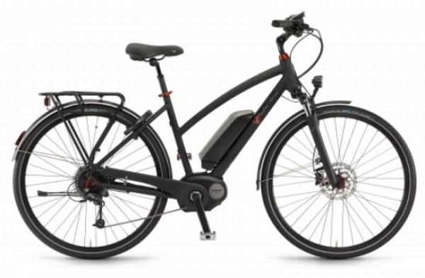 Sinus E-Bike BT20 (Trapez, 28 Zoll)