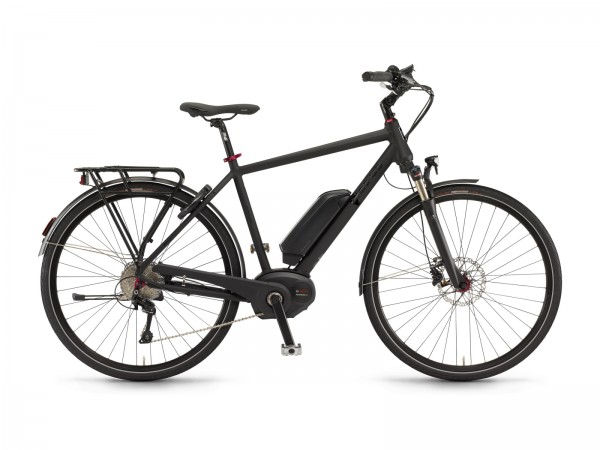 Sinus E-Bike BT80 (Diamant, 28 Zoll)