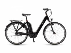 Sinus E-Bike Ena 8 (Wave, 28 Zoll)