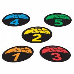 SKLZ Shot Spotz Basketball Abwurfpunkte jetzt online kaufen