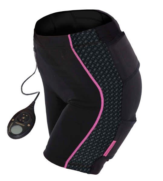 Slendertone Bottom zur elektrischen Muskelstimulation