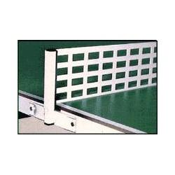 Sponeta Outdoor Tischtennisplatte S6-66e grün Detailbild