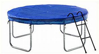 Sportsworld Wetterschutz für Trampoline (365cm)