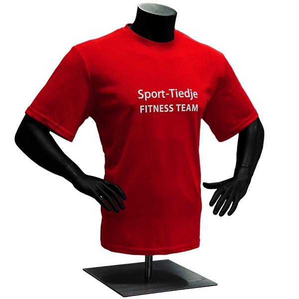 Sport-Tiedje Fitness-Team Funktionsshirt