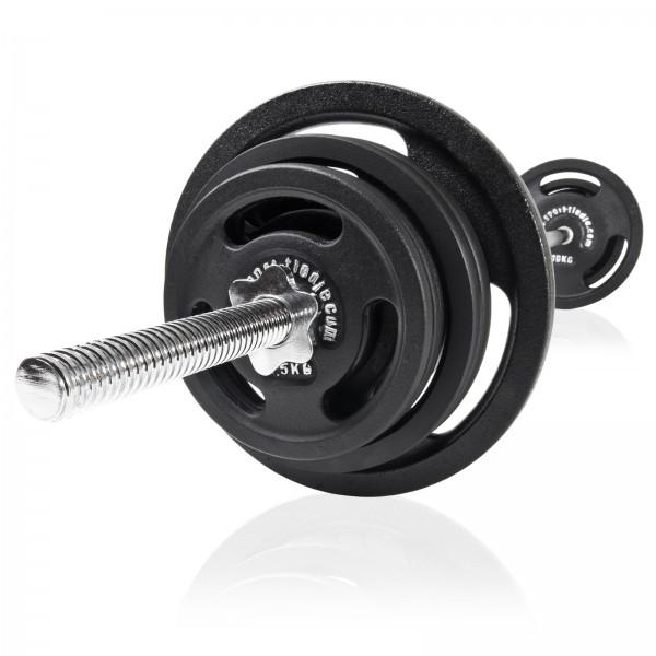 Langhantel Set 60 kg