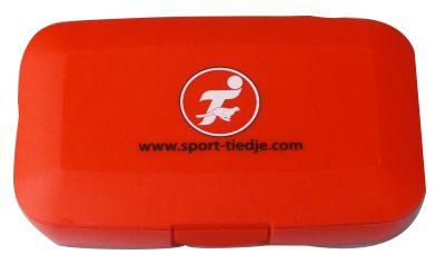 Sport-Tiedje Pillenbox
