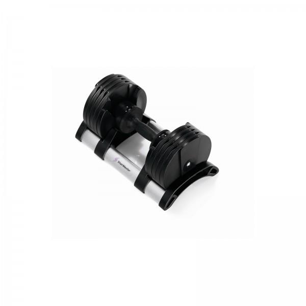 StairMaster Twistlock Kurzhantelpaar (2-20 kg)