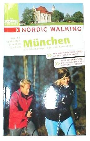 Nordic Walking Streckenführer München