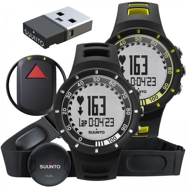 Suunto Quest GPS Pack