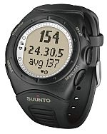 Suunto t6 Trainingsmanager Detailbild