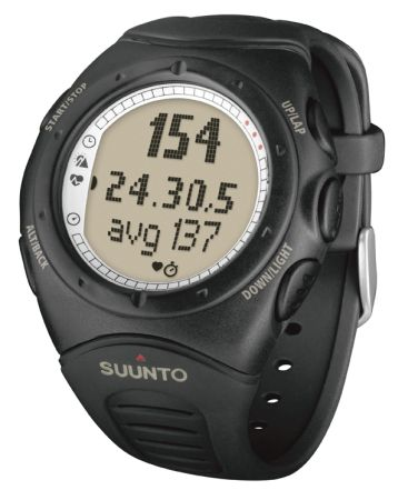 Suunto t6 Trainingsmanager