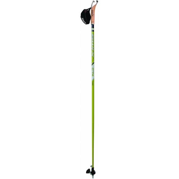 Swix CT4 Just Click Twist & Go Spitze Lime Composite