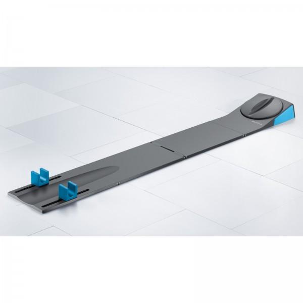 Tacx Black Track Lenkerframe T2420