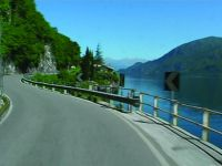 Tacx Real Life DVD Lombardy Tour- Italy Detailbild