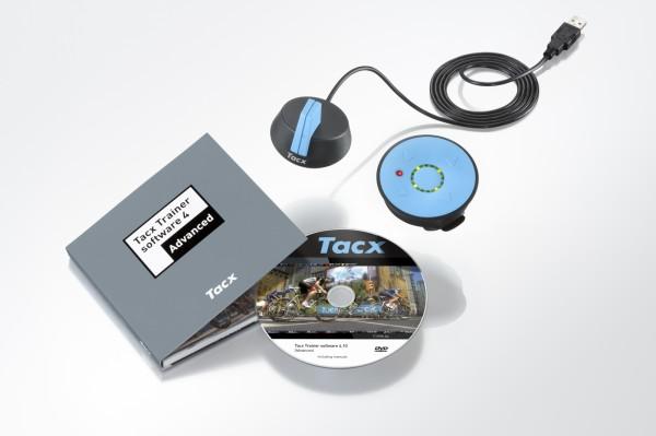 Tacx Upgrade Smart für PC Anbindung