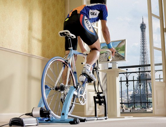 Tacx Update Software (Upgrade von Software 2.0 auf 3.0)