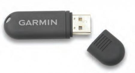 Tanita Garmin USB ANT Stick