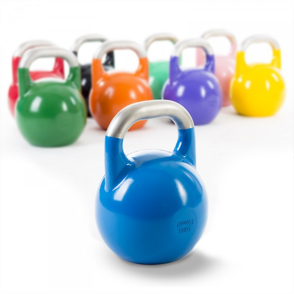 Taurus Competition Kettlebell