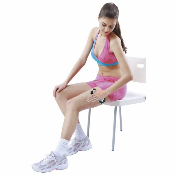 Taurus Fitness Mini Massagerolle