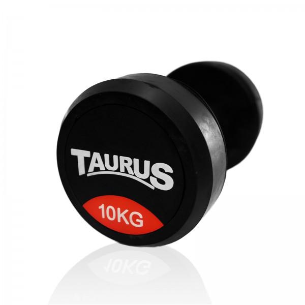 Taurus Studio-Kompakthantel gummiert