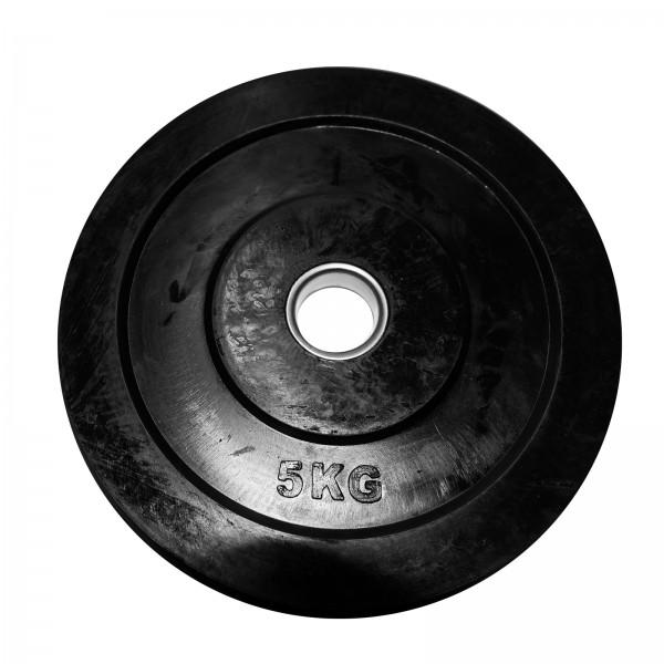 Taurus Bumper Plate