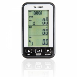 Taurus Trainingscomputer für Indoor Cycle