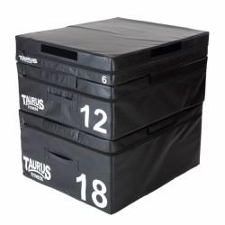 Taurus Soft Plyo Boxen (3er Set) jetzt online kaufen