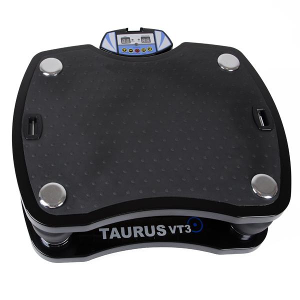 Taurus Vibrationsplatte VT3
