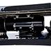 Taurus Vibrationsplatte VT3 Detailbild