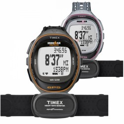 Timex Ironman Run Trainer HRM (T5K575)