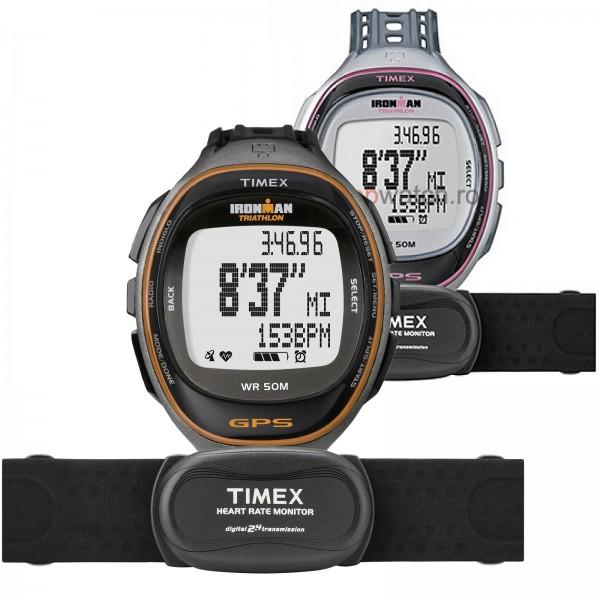 Timex Ironman Run Trainer HRM (T5K575)