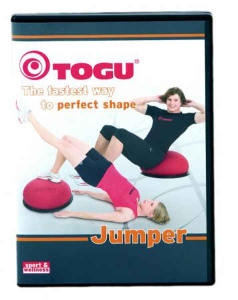 Togu DVD Perfect Shape Jumper