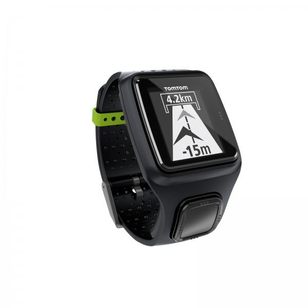 TomTom Runner GPS-Sportuhr