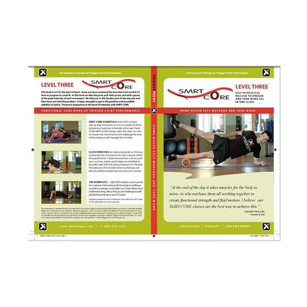 Trigger Point SMRT-Core Level 3 DVD