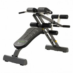 Tunturi Bauch- und Rückentrainer Pure Core 6.0 jetzt online kaufen