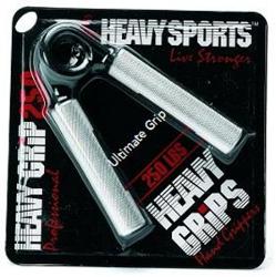 Ultimate Grip Heavy Handgrips