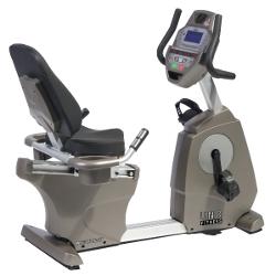 U.N.O. Fitness Liegeergometer RC6000