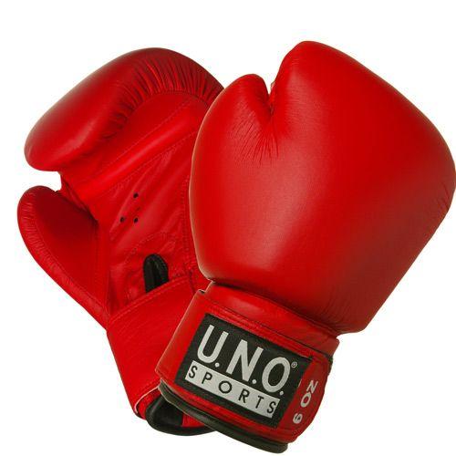 U.N.O. Boxhandschuh Fun