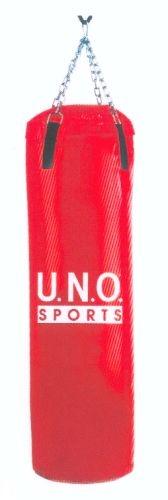 U.N.O. Boxsack Fight 100
