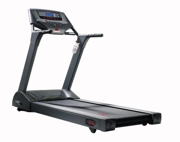 U.N.O. Fitness Laufband LTX6 Pro