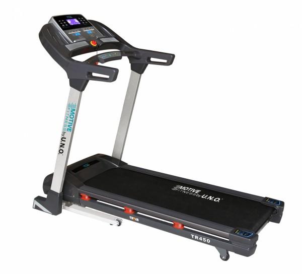 U.N.O. Fitness Laufband TR 450