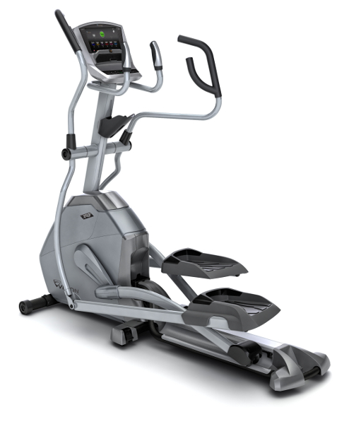 Vision Fitness Crosstrainer XF40i Touch