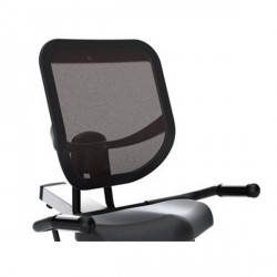 Vision Fitness Liegeergometer R20 Elegant Detailbild