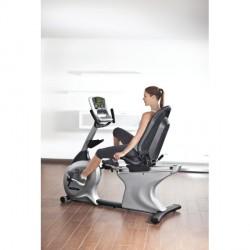 Vision Fitness Liegeergometer R40i Touch Detailbild