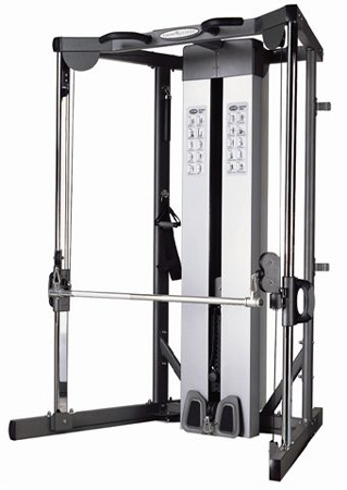 Vision Fitness ST700 Multi-Funktional-Trainer