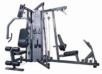 Vision Fitness Multi-Station ST710