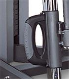Vision Fitness Multi-Station ST710 Detailbild